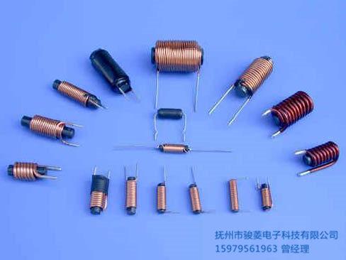 撫州市駿菱電子科技有限公司-電感器