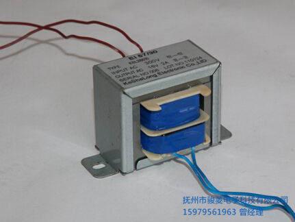 撫州市駿菱電子科技有限公司-變壓器